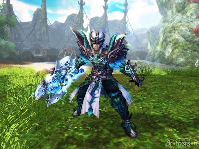 Jade Dynasty - обновление онлайн игры