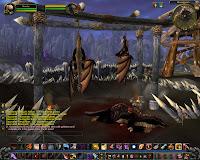 World of Warcraft Первые шаги новичка