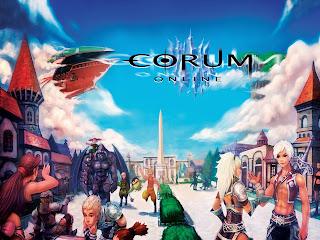 Corum Online