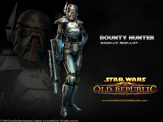 Star Wars The Old Republic Обзор