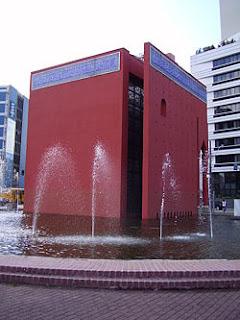 Estados  do Brasil 250px-Memorial_arabe