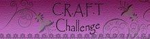 Thursday C.R.A.F.T Challenge