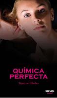 """Química Perfecta"", de Simone Elkeles"