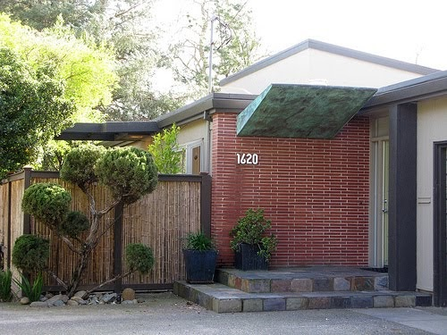 Eichler Homes In Sacramento Mcm Architect 39 S Home For Sale