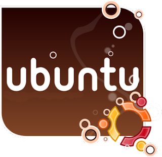 ubuntu splash brown1 Download S.O. Linux Ubuntu 9.10  PT BR