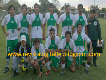 COLECTIVIDAD BOLIVIANA ESCOBAR (BELEN DE ESCOBAR)