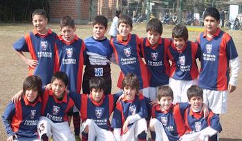 CLUB ATLETICO DON TORCUATO