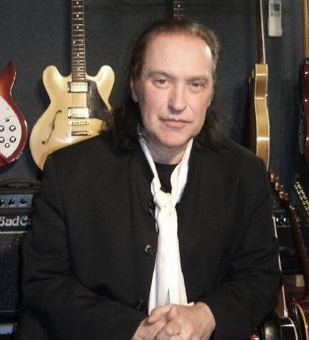 Dave Davies Net Worth