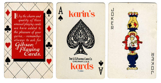 karins kards