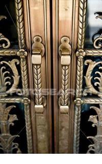 uPVC Door Hardware