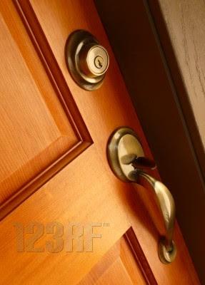 PVC, PVCu, uPVC Door Company Scotland