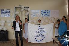 Projeto da Paz.