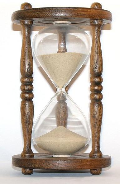 El Primer Reloj Conocido Como Gnomon Se Uso En Egipto En