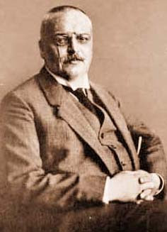 Alois Alzhimer