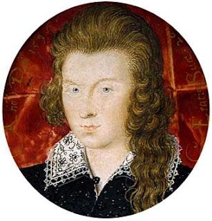 conde Henry Wriothesley de Southampton