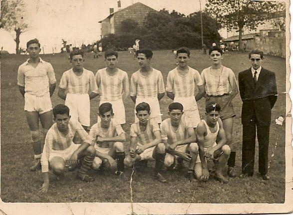 Primeros Equipos De F  Tbol Estaban Integrados Por Un N  Mero Mayor De