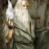Merlín, el mago legendario, en la Edad Media se creyó que fue un personaje real del siglo V