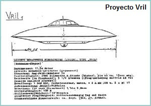 Proyecto Vril