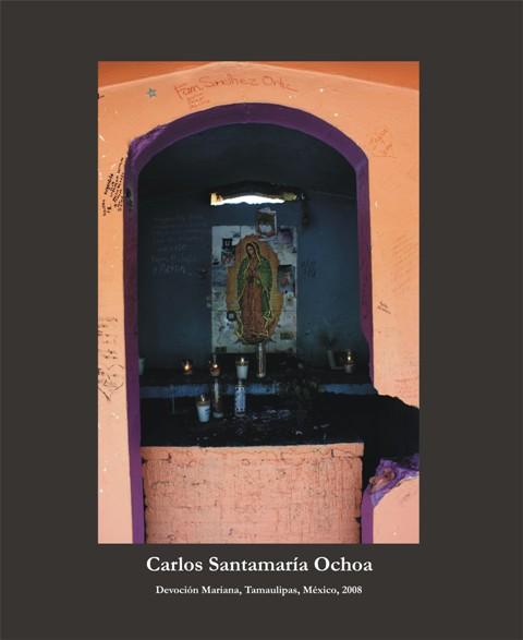 Devoción mariana (Tamaulipas, México)