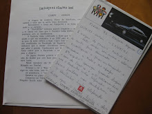 Crónica de Férias 1991
