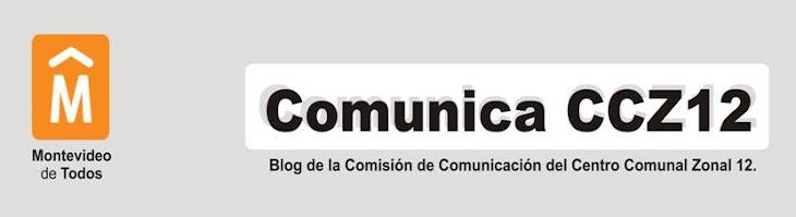 Comunica CCZ12
