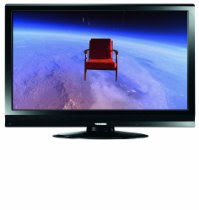 2093d0e9a Toshiba Regza 32AV615DB 32-inch Widescreen HD Ready LCD TV with Freeview  From Toshiba