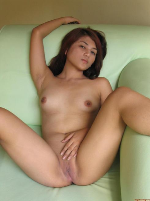 Amatuer interacial wife cum