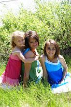 Reagan, Ashley, & Cheyenne