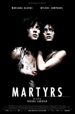 Martyrs: el marketing del gore