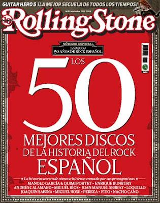 Carta a la redacción de la Rolling Stone