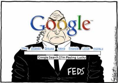 El plan de Google para silenciar  las voces discordantes en Internet