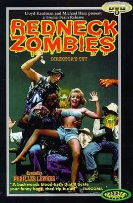 Cine casposo (1): Zombies Paletos