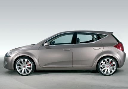 Ceed on S  F  R 2011 Kia Cee D Fiyatlar     Fiyat Listesi   Otomobil