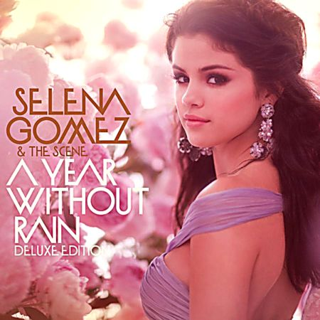 selena gomez and the scene a year without rain album cover. Selena Gomez And The Scene