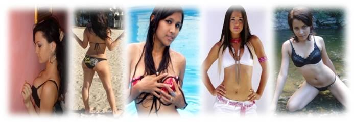 fotos de chicas coquetas, chicas lindas, chicas hermosas, chicas cariñosas