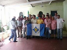 ELEIÇOES ACEJI 2009
