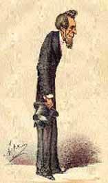 Sir Henry Bulwer, ca. 1870