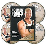 #1 Fan of Mike Holmes!!!