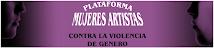 PLATAFORMA MUJERES ARTISTAS
