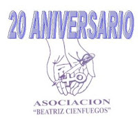 Nuestra entrada 17.000 la dedicamos a la Asociacin de Mujeres Beatriz Cienfuegos en su 25 aniversario