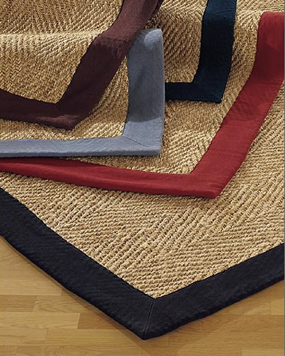 Dog Throw Up On Sisal Rug: Color And Light Atelier: Seagrass Rugs Vs. Dogs And Kids
