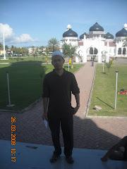 Di Negara Acheh Darus Salam