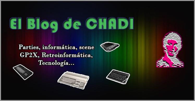 El Blog de CHADI