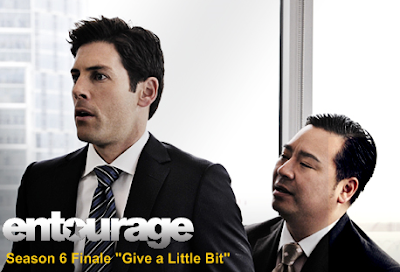 Watch Entourage Season 6 Finale Live Online Episode 12
