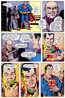 Review Superman Kryptonite Nevermore Dennis O'Neil Denny O'Neil Curt Swan Neal Adams Bronze Age DC Comics Classics Library Cover hardcover hc comic book