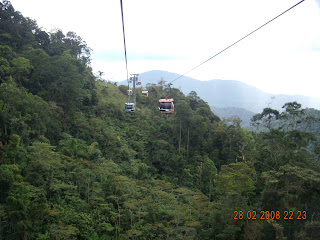 Genting Highlands, City of Entertainment