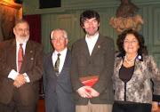 """Premio de Poesía """"Manrique de Lara"""" de la Asociación de Escritores y Artistas Españoles"""