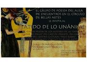 POEKAS en el Círculo de Bellas Artes