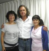 """Compartimos con el cantautor Paco Damas """"Tristes Guerras"""""""