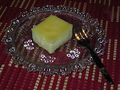 Inteligens krémes vagy remegős süti